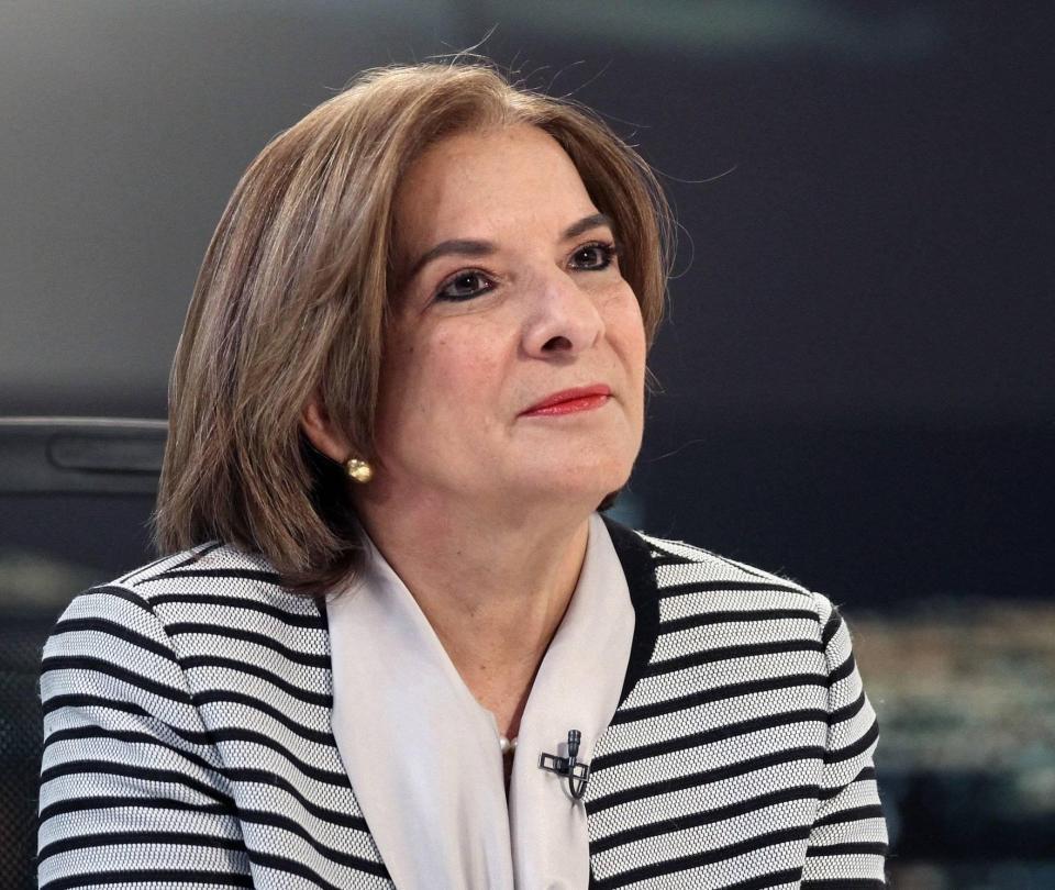 Las cuentas siguen a favor de Margarita Cabello para ocupar la Procuraduría - Congreso - Política