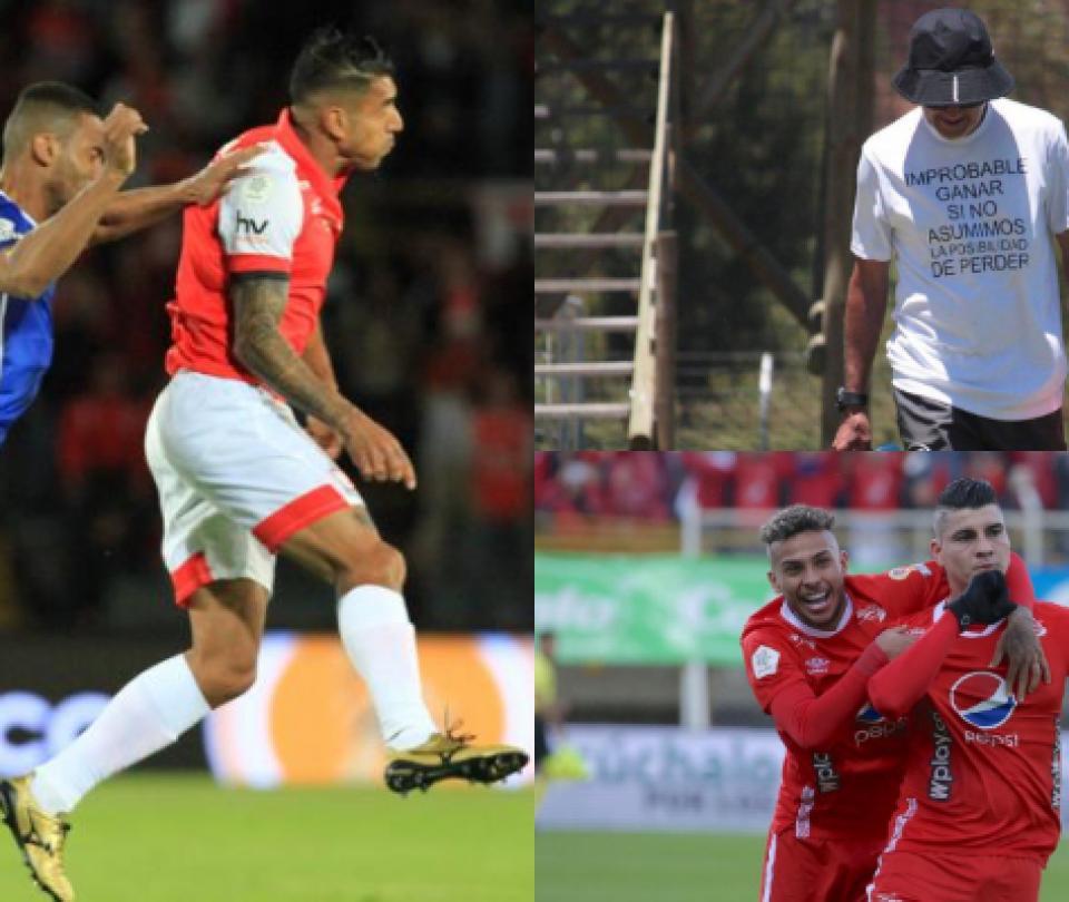 Liga Betplay: Médicos analizan regreso en una región, pros y contras   Futbol Colombiano   Liga BetPlay