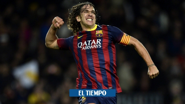 Lionel Messi: el mensaje de Puyol por su posible salida del FC Barcelona - Fútbol Internacional - Deportes