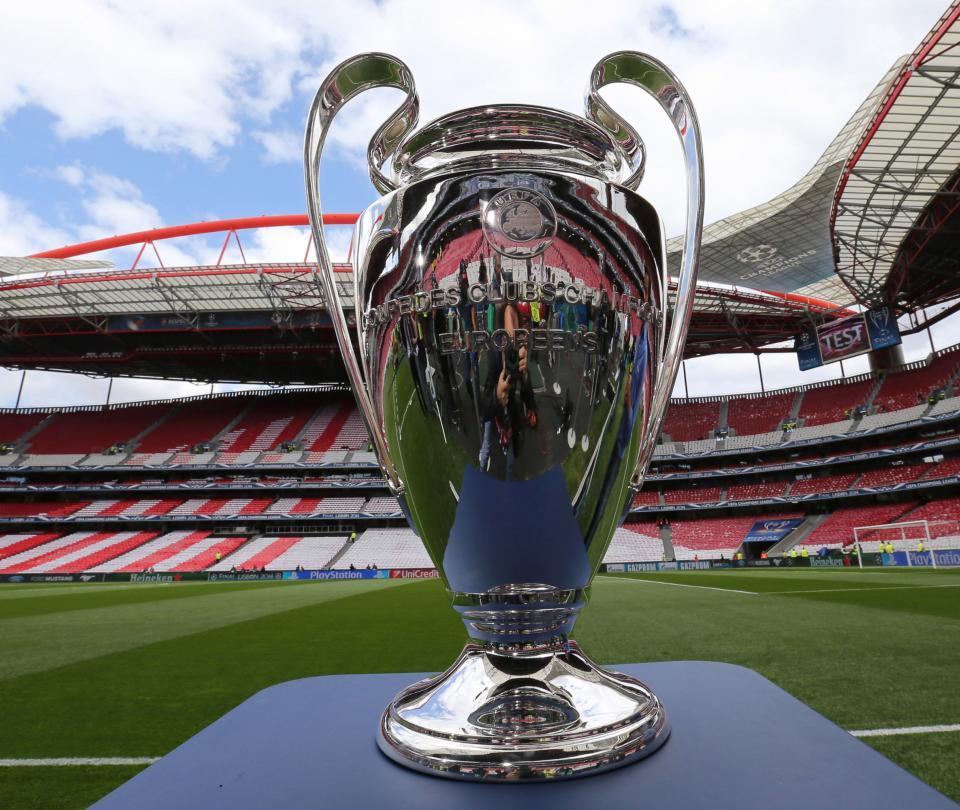 Lisboa, una burbuja 'Champions' para asegurar 2.400 millones | Economía