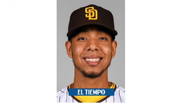 Luis Fernando Patiño, ascendido a las Grandes Ligas por Padres de San Diego - Otros Deportes - Deportes