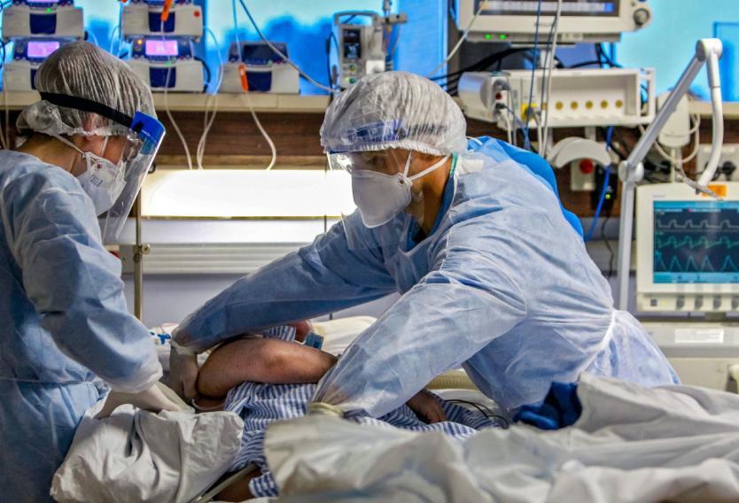 Minsalud por coronavirus: Si no hubiéramos actuado sería catástrofe
