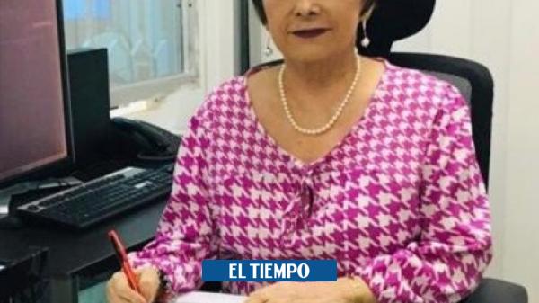 Murió la jefe de la Oficina de Pasaportes del Atlántico - Barranquilla - Colombia