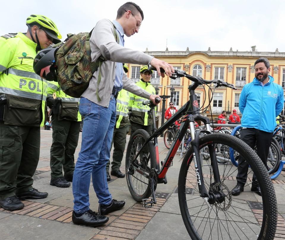 Noticias coronavirus | Asegure su bicicleta para movilizarse con tranquilidad | Finanzas | Economía