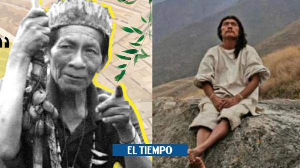 Noticias- indígenas: Lideresas, médicos: indígenas que fallecieron por covid-19 - Medio Ambiente - Vida