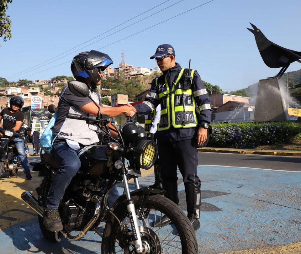 Ojo: Descongelan términos para sanciones de tránsito en Cali - Cali - Colombia