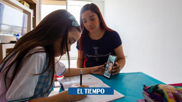 Pandemia genera deserción de 5.000 estudiantes en Barranquilla - Barranquilla - Colombia