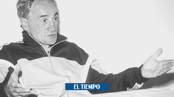 Perfil de Vladimir Popovic, técnico yugoeslavio fallecido - Fútbol Internacional - Deportes