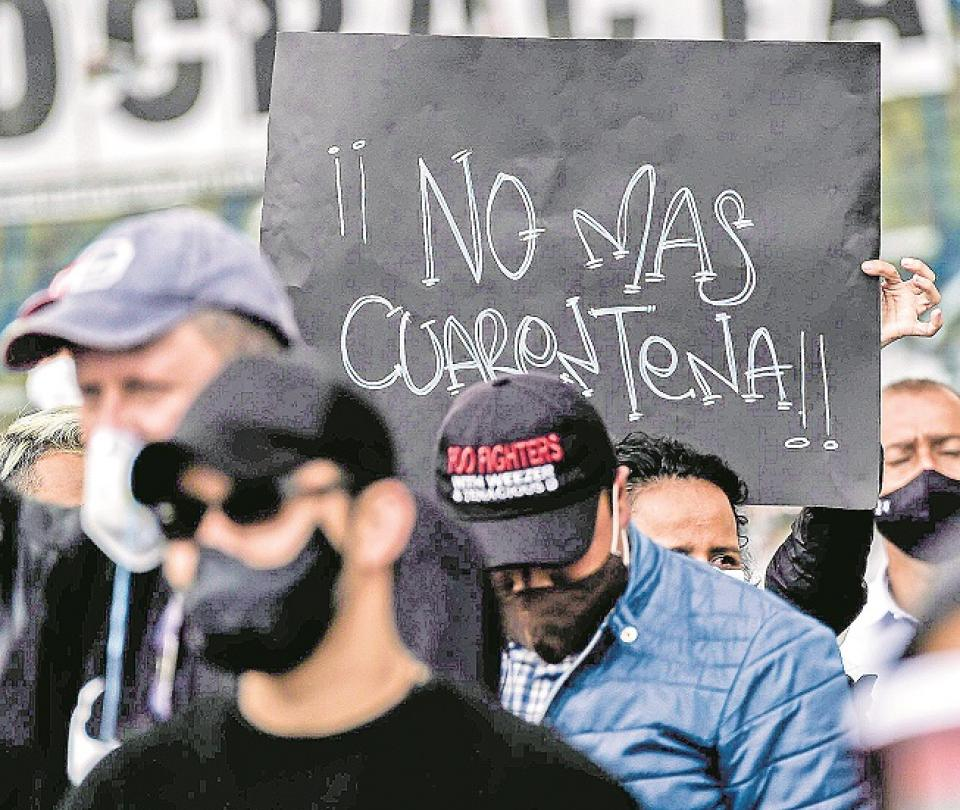 Plan para Bogotá, buen inicio pero insuficiente   Economía