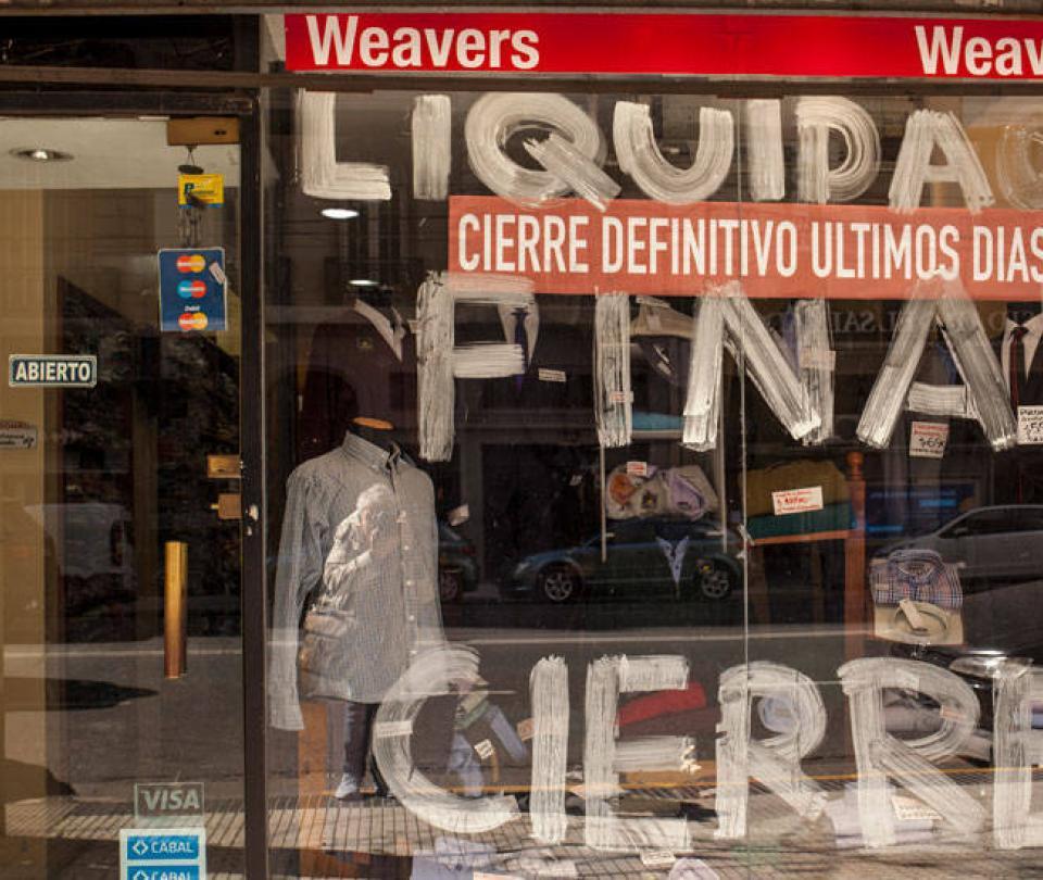 Por qué algunas multinacionales se están yendo de Argentina y advierten de masacre de empresas - Sector Financiero - Economía