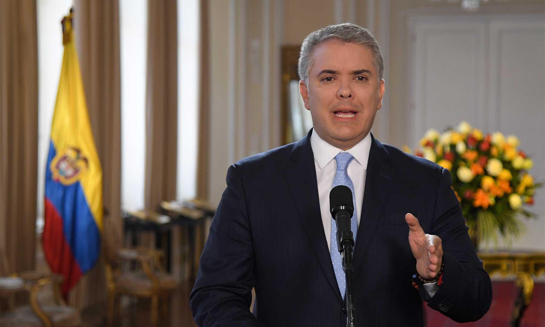 Presidente Duque, Ministra de Justicia, Margarita Cabello, integrante, terna, Procurador General de la Nación