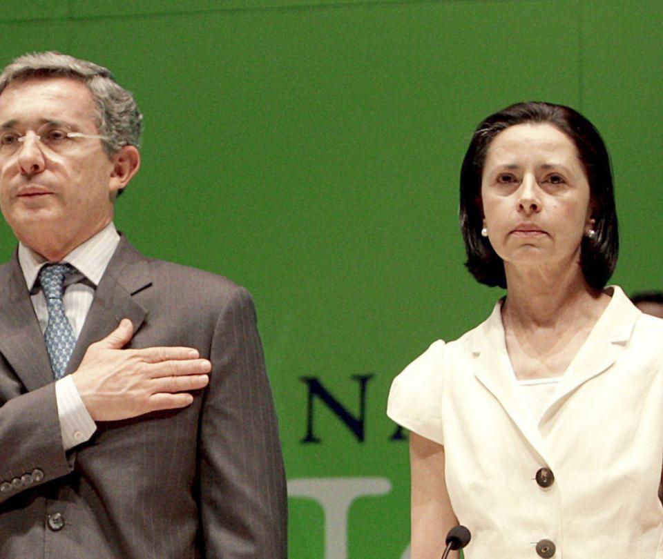 Pronunciamiento de Lina Moreno tras decisión de la Corte contra Álvaro Uribe - Partidos Políticos - Política