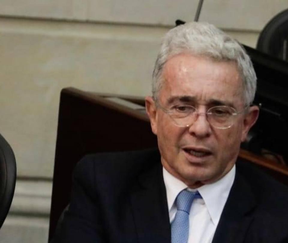 Qué va a pasar con la curul de Uribe en el Senado - Congreso - Política