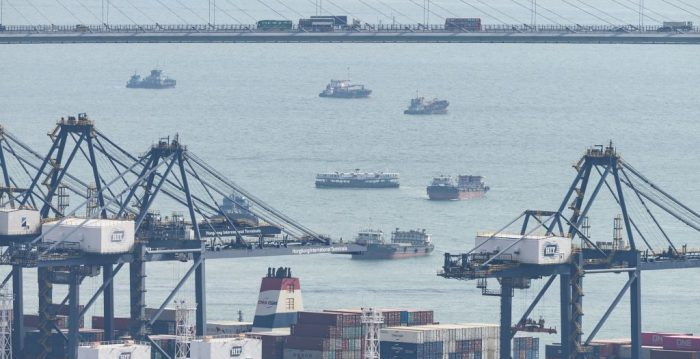 Residentes de EE.UU. son procesados por exportar tecnología militar restringida a Hong Kong y China | china | Exportación | Ilegal