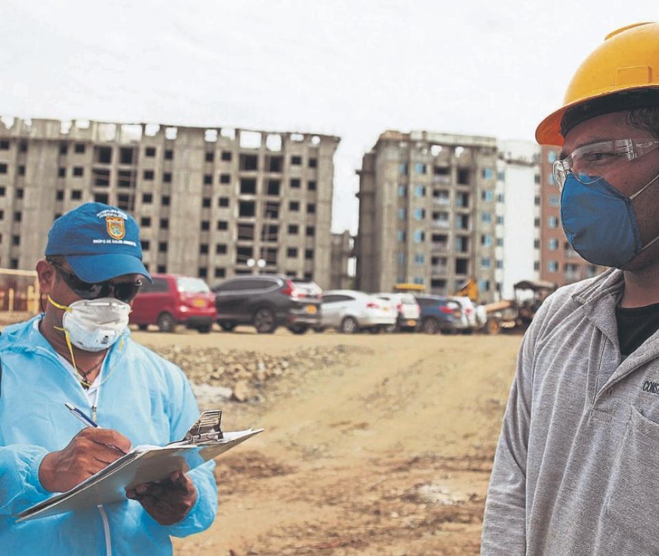 Sector de la vivienda enfrenta ritmo lento de recuperación   Economía