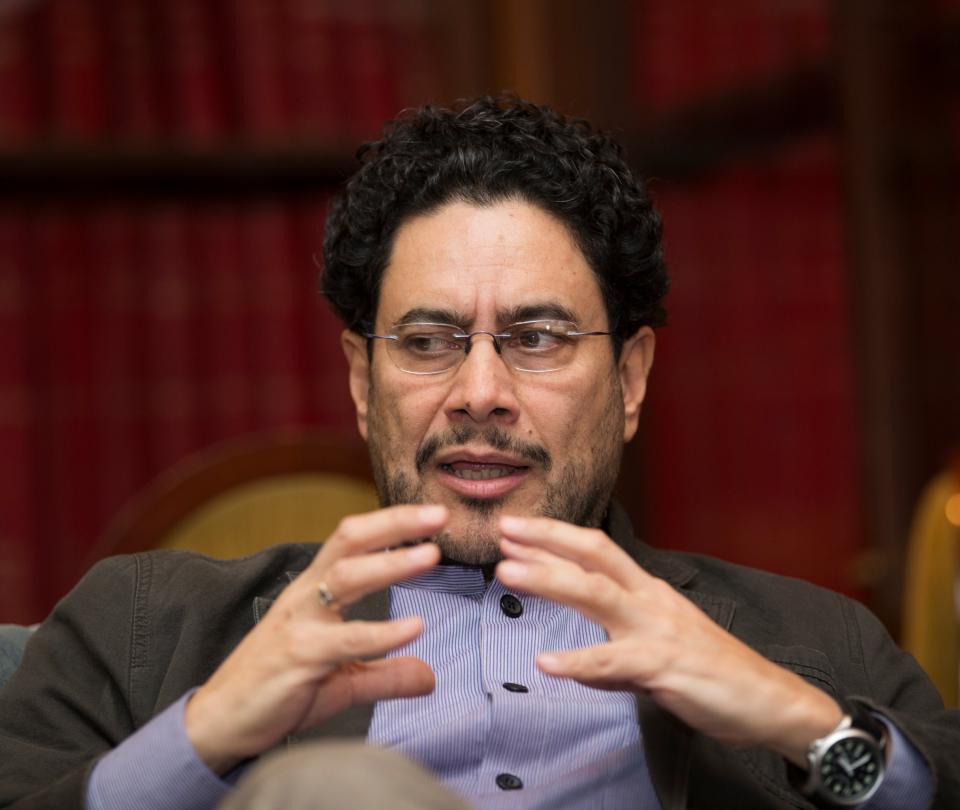 Senador Iván Cepeda habla sobre el caso del expresidente Uribe - Partidos Políticos - Política