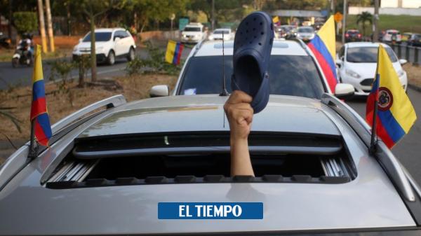 Senador dice que las ranas croan 'Uribe, Uribe' y otras llamativas reacciones del CD - Congreso - Política
