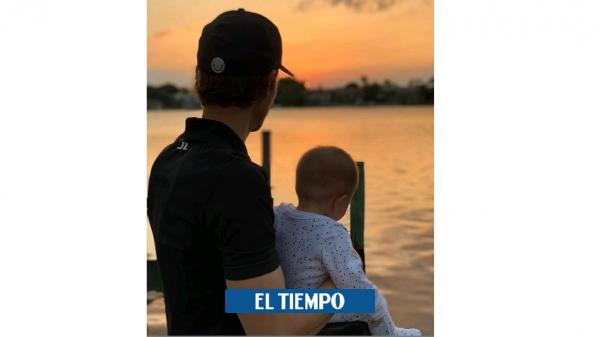 Torneo del PGA Tour rinde homenaje a Mía, la hija de Camilo Villegas - Otros Deportes - Deportes