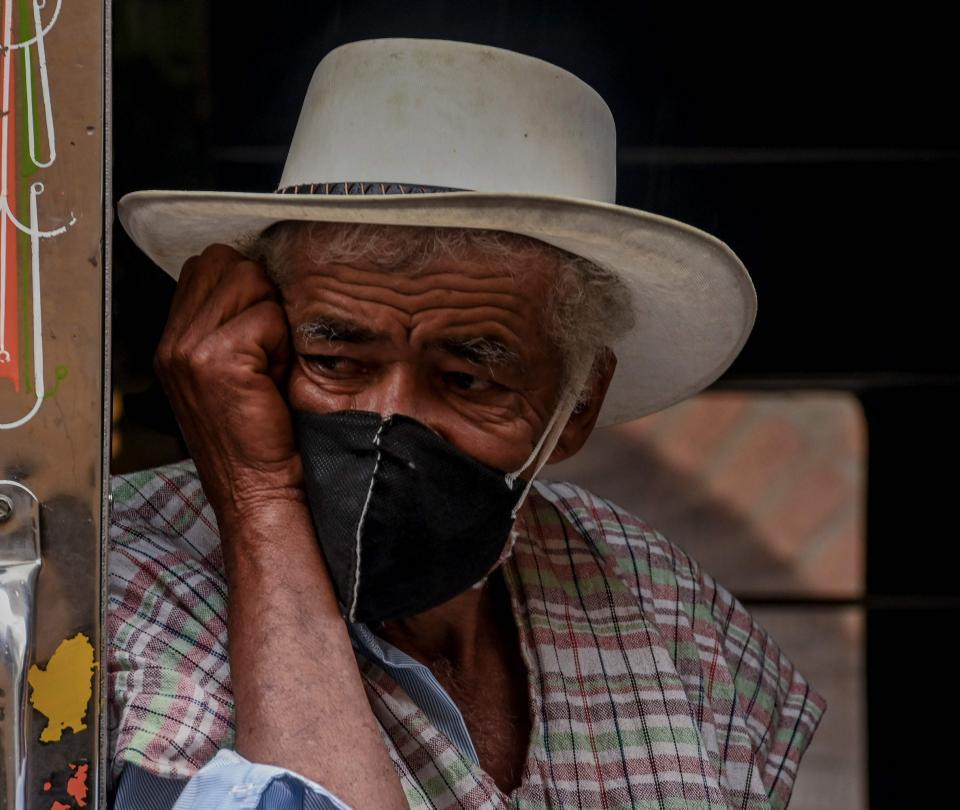 Tumban cuarentena obligada para adultos mayores de 70 años | Gobierno | Economía