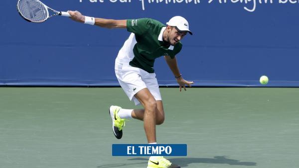 US Open 2020: Entrevista EL TIEMPO con el tenista Daniil Medvedev - Tenis - Deportes