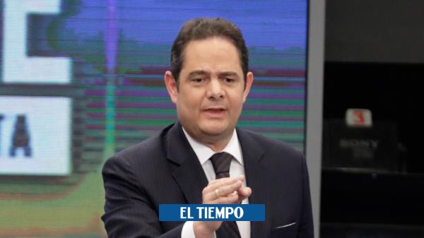 Vargas Lleras promociona dulces y espaguetis de sus sobrinas - Partidos Políticos - Política