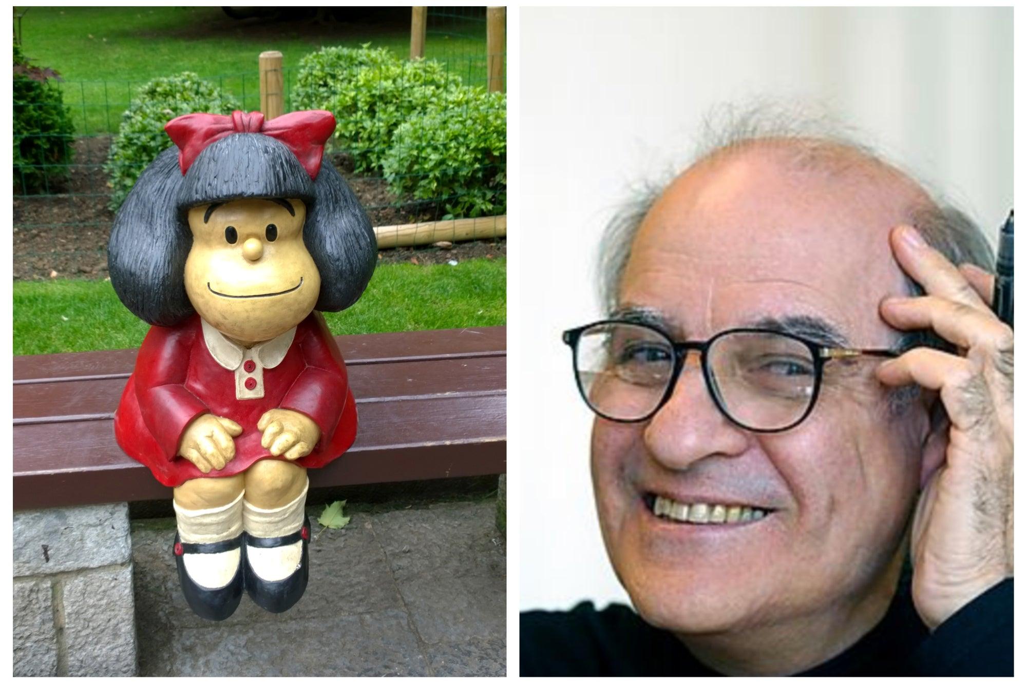 ¡Buen viaje, Quino! 7 lecciones de Mafalda aplicadas a los negocios