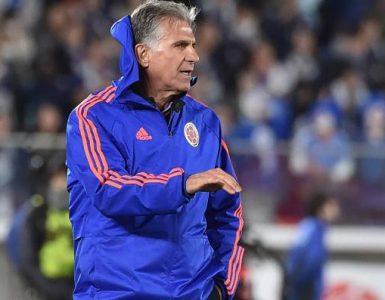 ¡El equipo de Queiroz! Análisis de la nómina de Colombia para las eliminatorias a Catar 2022
