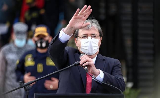 ¿Carlos Holmes Trujillo es el nuevo 'escudero' del Presidente?, lo que dicen analistas