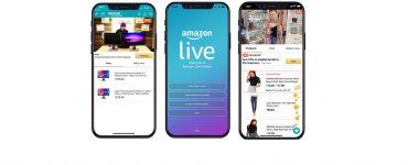 ¿Qué es Amazon Live y cómo puede beneficiarse tu marca?