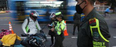 ¿Qué pasó con la reforma al código de tránsito? - Sectores - Economía