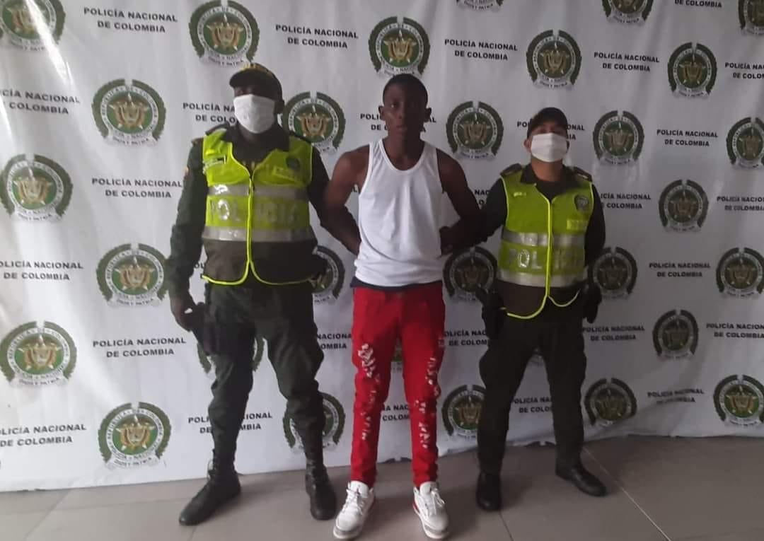 Casa por cárcel a hombre que robo joyas y dinero en un local del centro de Buenaventura | Noticias de Buenaventura, Colombia y el Mundo