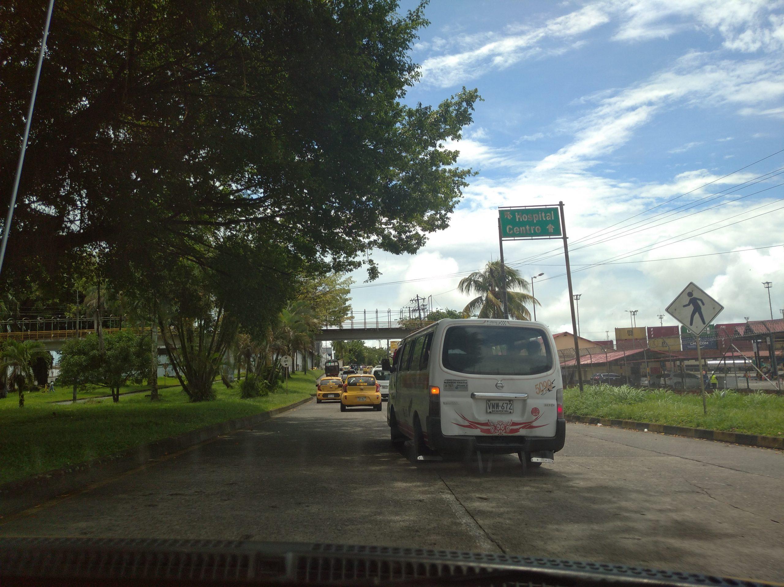 Se define nuevo pico y placa para vehículos públicos y particulares | Noticias de Buenaventura, Colombia y el Mundo
