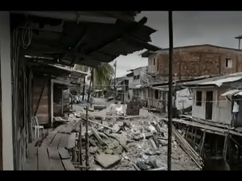 Habitantes de Puerto Nayero en Buenaventura denunciaron abandono estatal | Noticias de Buenaventura, Colombia y el Mundo