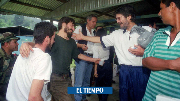 20 años sin reparar el dolor por el secuestro del kilómetro 18 - Cali - Colombia