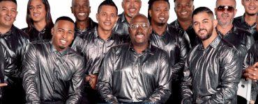 '40', el álbum con que el Grupo Niche buscará un Latin Grammy - Cali - Colombia