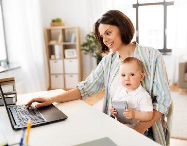 5 formas de ganar dinero desde casa