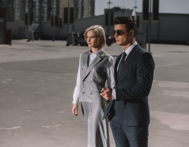 5 tips para proyectar seguridad y liderazgo con tu vestimenta