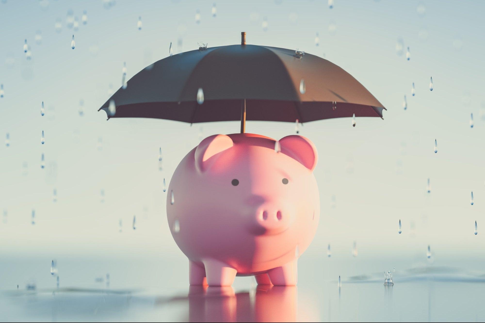 9 formas inteligentes de proteger tu negocio de la recesión (rápido)