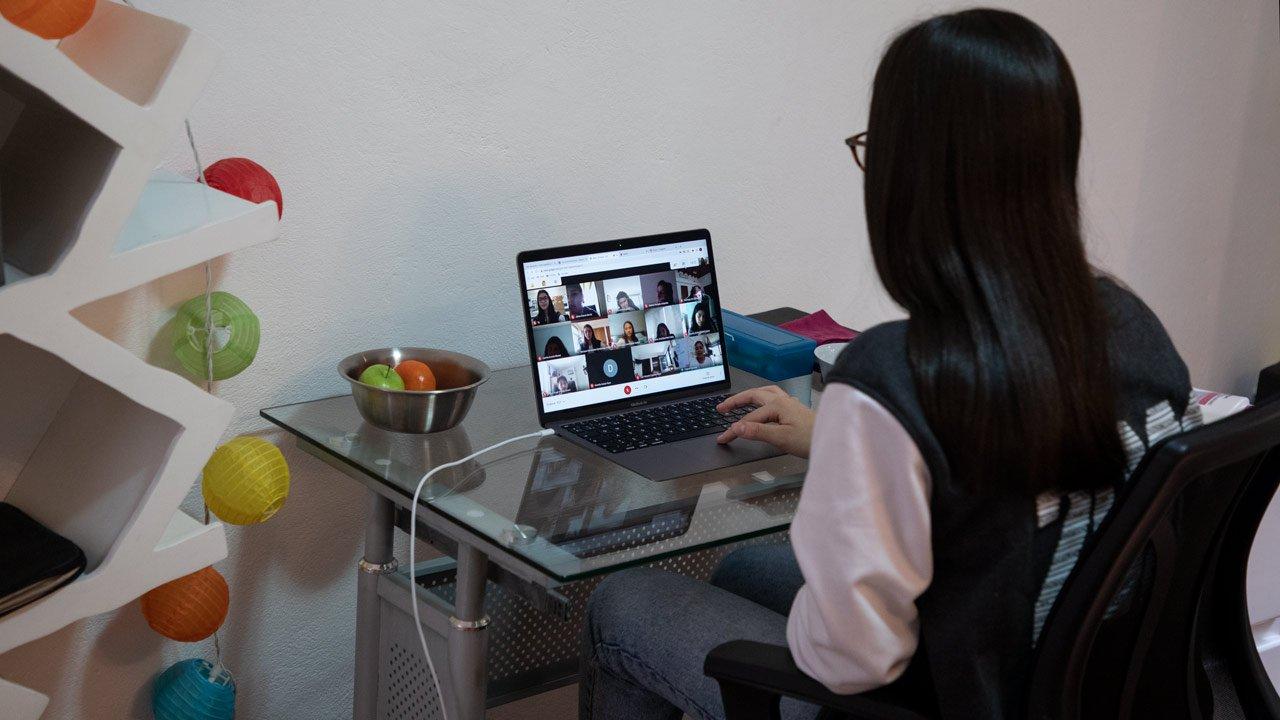 Escuela clases, regreso a clases, clases en linea clases virtuales, educación, estudiante, escuela privada, secundaria