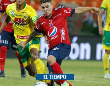 Acolfutpro, Federación de Fútbol y Dimayor acuerdan instalar mesa de trabajo - Fútbol Colombiano - Deportes