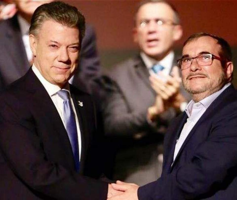 Acuerdo de paz entre Gobierno y Farc: cómo va el proceso luego de cuatro años - Gobierno - Política