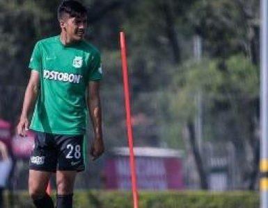 Agustín Cano habló sobre sus sueños de fútbol con la Selección Colombia y Atlético Nacional | Futbol Colombiano | Liga BetPlay