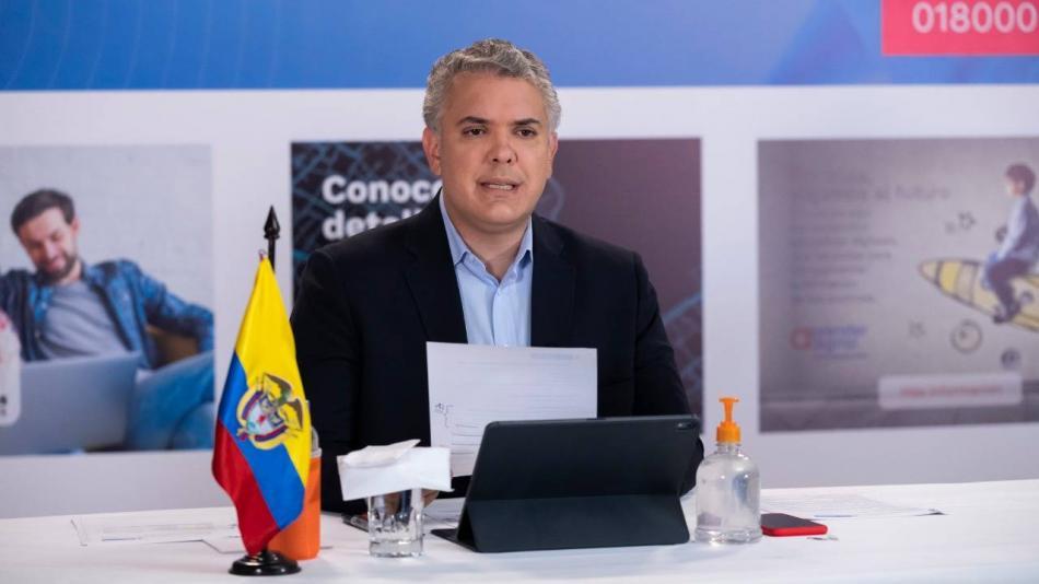 Aislamiento selectivo en Colombia se extenderá por todo el mes de octubre - Gobierno - Política