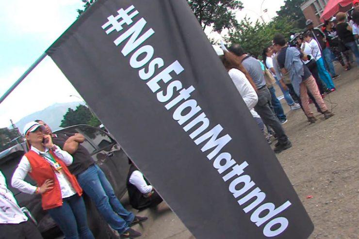 Al menos 81 líderes fueron asesinados en Colombia en primer semestre de 2020