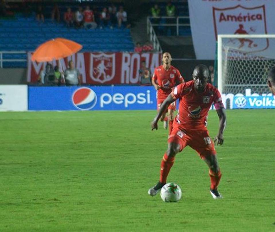 América de Cali hoy: Luis Paz y su actualidad en el partido de Superliga 2020 | Futbol Colombiano | Liga BetPlay