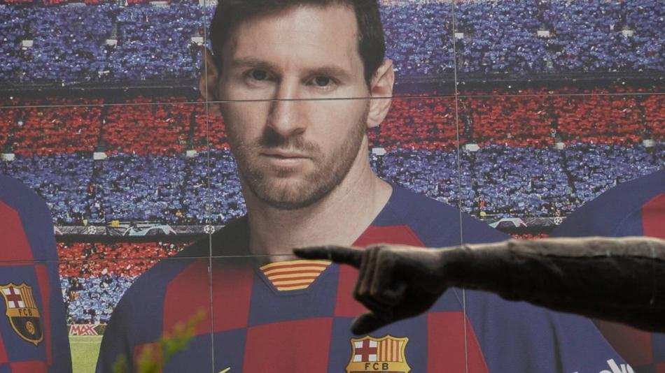 Análisis de la decisión de Messi de quedarse en el Barcelona - Fútbol Internacional - Deportes