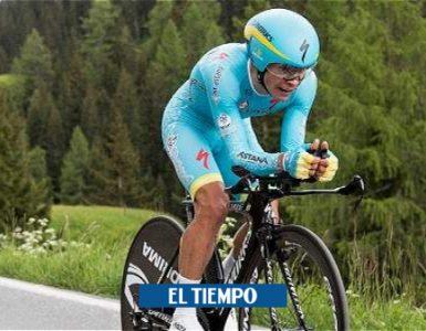 Análisis: las opciones de Miguel Ángel López para el podio del Tour de Francia 2020 - Ciclismo - Deportes