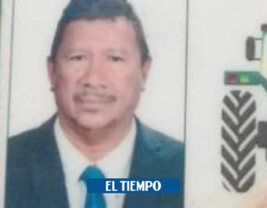 Asesinaron a quien fue hombre de confianza de 'Beto' Rentería - Cali - Colombia