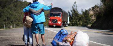 Así sería la nueva llegada de venezolanos a Colombia - Gobierno - Política
