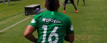 Atlético Nacional noticias: así preparó el partido contra Deportes Tolima | Futbol Colombiano | Liga BetPlay